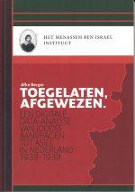 16. cahier XVI - Afke Berger